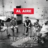 Remolinos #86 Altavoz - Felipe Grajales