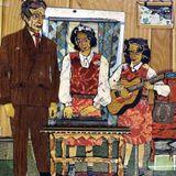 Una familia americana