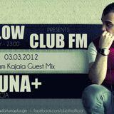 Guram Kajaia Guest Mix @ Club FM with DJ Fellow (03.03.2012)