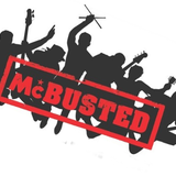 DJ Seiya ‐ McBusted / Busted / McFly MIX @ 2015.2.2