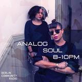 Analog Soul 28-11-2017