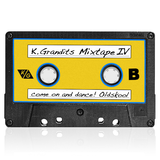 MIXTAPE 4 | come on and dance!