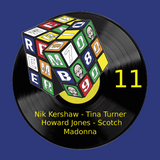 Week & Dance - Radio Remember 70-80 - Vol. 11