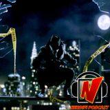 Nerdifi Podcast episode 33- Watching Watchmen, Gawping at Guardians, Staring at Spidey!