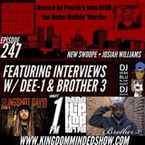 Kingdom Minded Show Ep 247