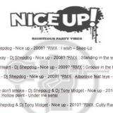 FOCUS  NiceUp! Records (2011)