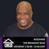 Buzzhard - The Breakfast Buzz 18 JAN 2020