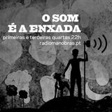 20161019_RM_O Som é a Enxada #40  ············   Capicua-AmapPorto
