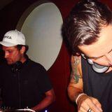 Paco el Alemán & dj Juanrra aka Mark Wieding & J.Keane @ Zoom Club 26-03-2006