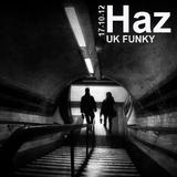 UK Funky Mix (17-10-12)