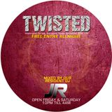 TWISTED NIGHTCLUB PROMO - MIXED BY JR