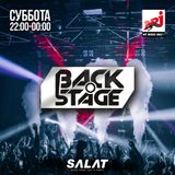 BACKSTAGE NRJ #98 - GUEST MIX BY GENERAL J