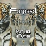 Toit like a Toyga - a going dEEper adventure - by Farpsyd