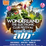 Wonderland Aftermix - Dominik Vee