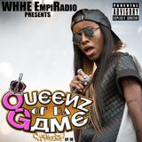 Queenz Of Da Game Cyphers 1 of 2 | WHHE EmpiRadio Ep 10