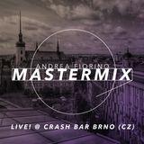 Andrea Fiorino Mastermix #621 (Live! @ Crash Bar Brno)