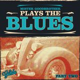 Gumbo present Mr Goodbrother Plays the Blues: Part Two