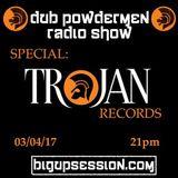 BIGUPSESSION #16 Trojan Records