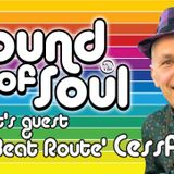 Dean Anderson's Sound Of Soul with special guest  Jim Beat Route Cessford