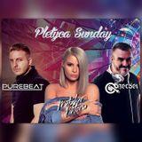 2017.04.30. - Pletyca Sunday - Pletycafésec, Tata - Sunday