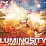 Judge Jules - Live @ Luminosity Beach Festival 2015 (LIVE SET)