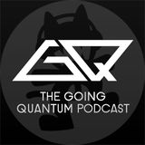 2012.07 Going Quantum Podcast Episode 52 - MaxNRG guest mix