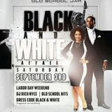 Rich NYCe live at Avalon- Old School Black and White Affair