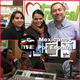 2017-11-26 PROGRAMA 55 #MXERadio
