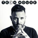 Pablo Prado - Tech House August 2017