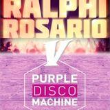 REVOlution 200918 -6 of The Best Purple Disco Machine V Ralphi Rosario