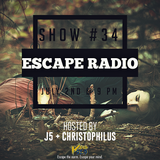 Escape Radio SHOW #034 !