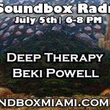 Soundbox Miami Presents Beki Powell