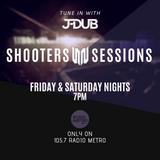 SHOOTERS SESSIONS | EDM vol. 004 - feat. DJ J-DUB