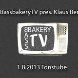 LIVE @ BassbakeryTV 01.08.2013