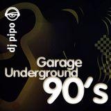 Garage - Underground - 90's