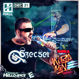 "2016.12.21. - WIM ""INCOGNITO"" - HALL, Debrecen - Wednesday"