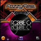 Fozzy Fest 2014 / Forest Stage