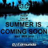 Dj Edmundo Summer coming soon May Mix 2014