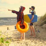 verschnibbt&zugenäht | B*watch - Die Rettungsschwimmer vom Bodden Beach | Juni 2013