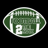 Football 2 the MAX:  AFC North Preview