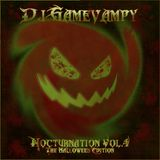 Nocturnation Vol.4 (The Halloween Edition) [2012]