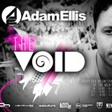 Adam Ellis  -  The Void 014 on AH.FM  - 19-Nov-2014