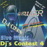 Blue Magic DJ Contest 4