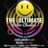 dj Semmer @ Kokorico - Ultimate Classics 10-09-2016