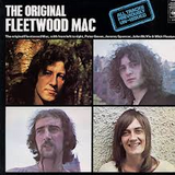 """An hour of the Tuesday Rock Show featuring THE """"ORIGINAL"""" FLEETWOOD MAC."""