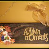 Maxi Tomiie - Autumn moments
