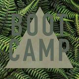 boot camp mix