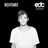 NGHTMRE - Live @ kineticField, EDC Las Vegas 2018