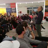 [Ne ho diritto] incontro pubblico con Gherardo Colombo, 23/2/17 @ CN Hub