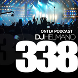 ONTLV PODCAST - Trance From Tel-Aviv - Episode 338 - Mixed By DJ Helmano